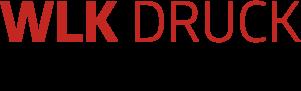 WLK Druck Logo